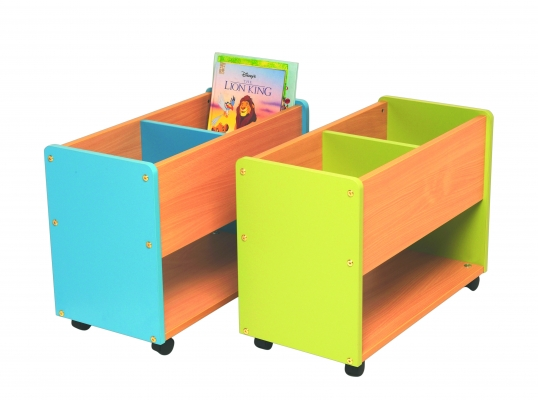 7091LB  7091AV - Basic Picture Book Kinderbox