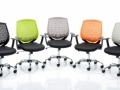 Dura chair colours