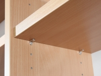 UNIQUE SHELF SUPPORT