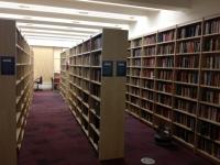 Ruskin Library 2