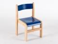 Tuf Class chair blue